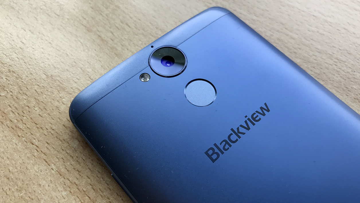 Le Blackview P2