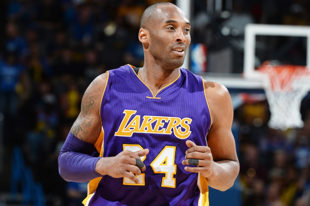 Kobe Bryant (Lakers)