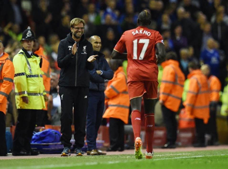 Liverpool : Klopp ne tire plus un trait sur Sakho