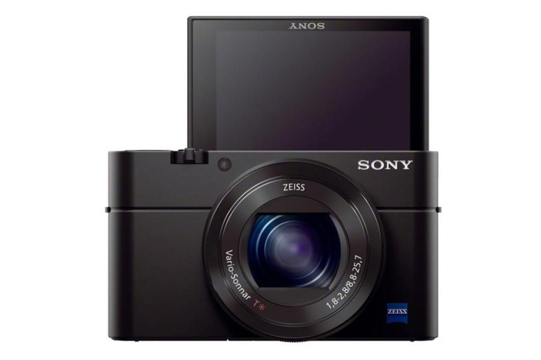 Sony cyber shot rx100 iii le test complet for Photo ecran orientable