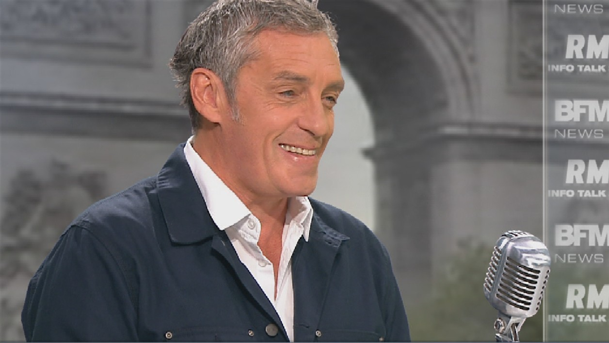Philippe Saurel face à Jean-Jacques Bourdin: les tweets de l'interview