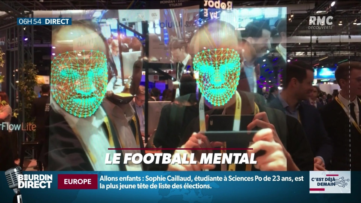 """La chronique d'Anthony Morel"": on a testé pour vous... le ""football mental"""