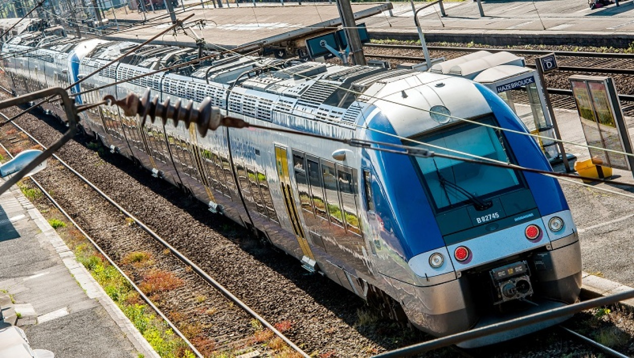 TER, SNCF