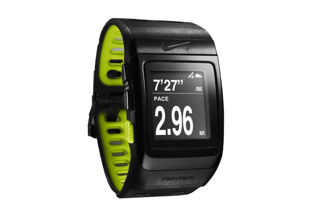 Tomtom Nike+ Powered by TomTom