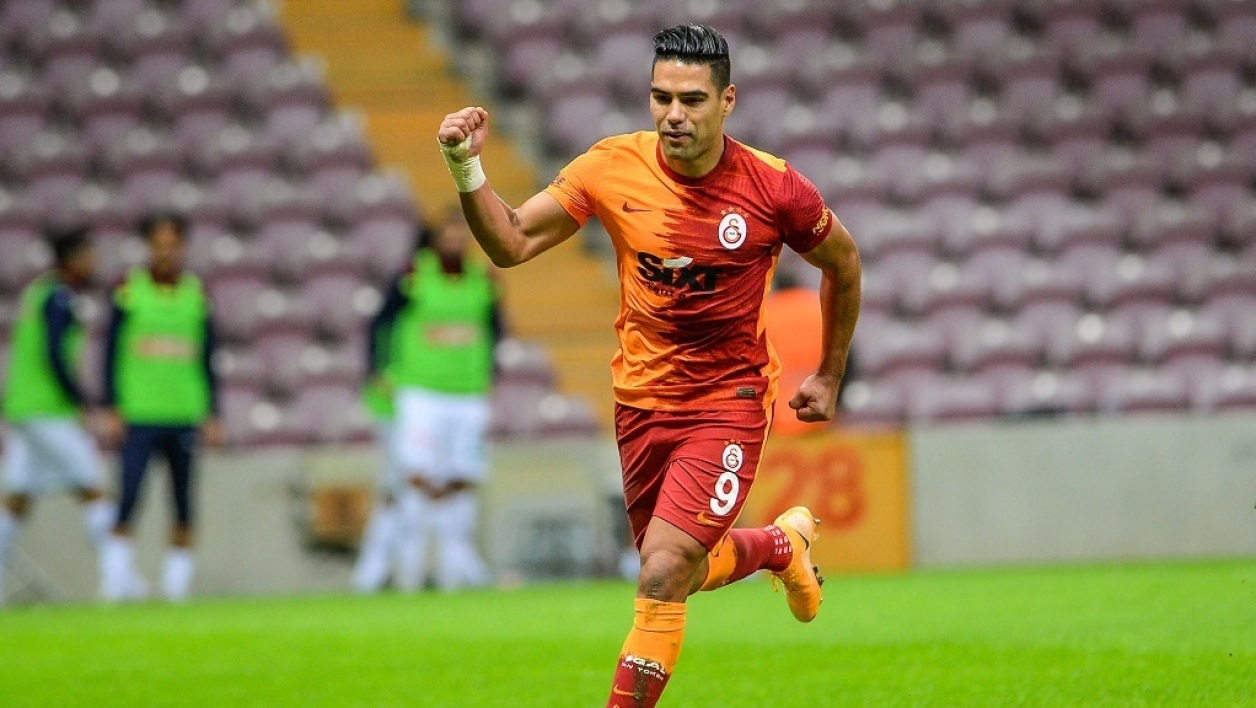 Radamel Falcao (Galatasaray)