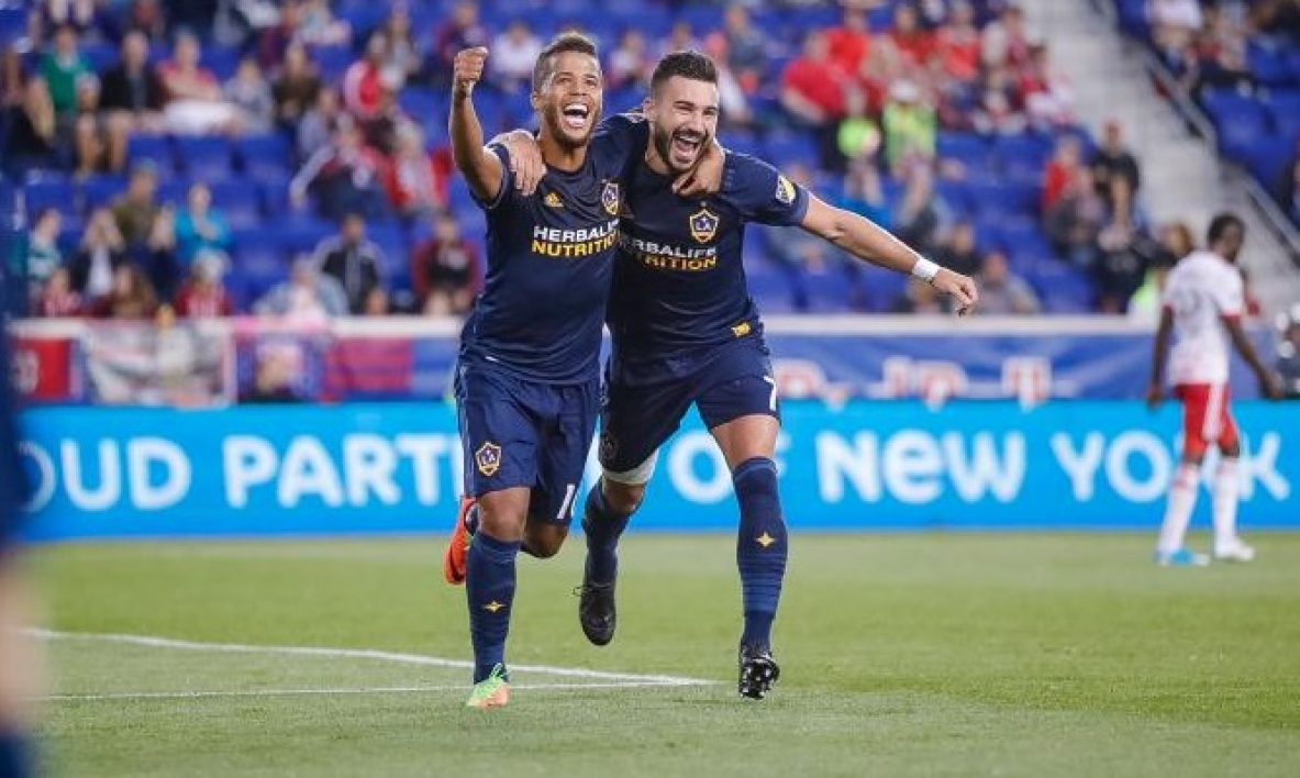 VIDEO. MLS: Alessandrini dompte les NY Red Bulls