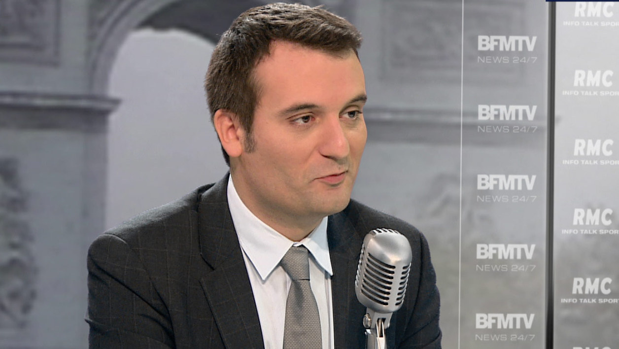 Florian Philippot face à Thierry Arnaud, les tweets de l'interview