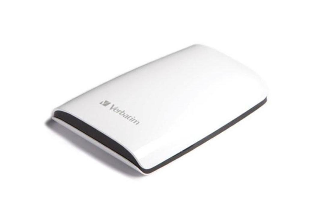 Verbatim Portable Hard Drive 640 GB
