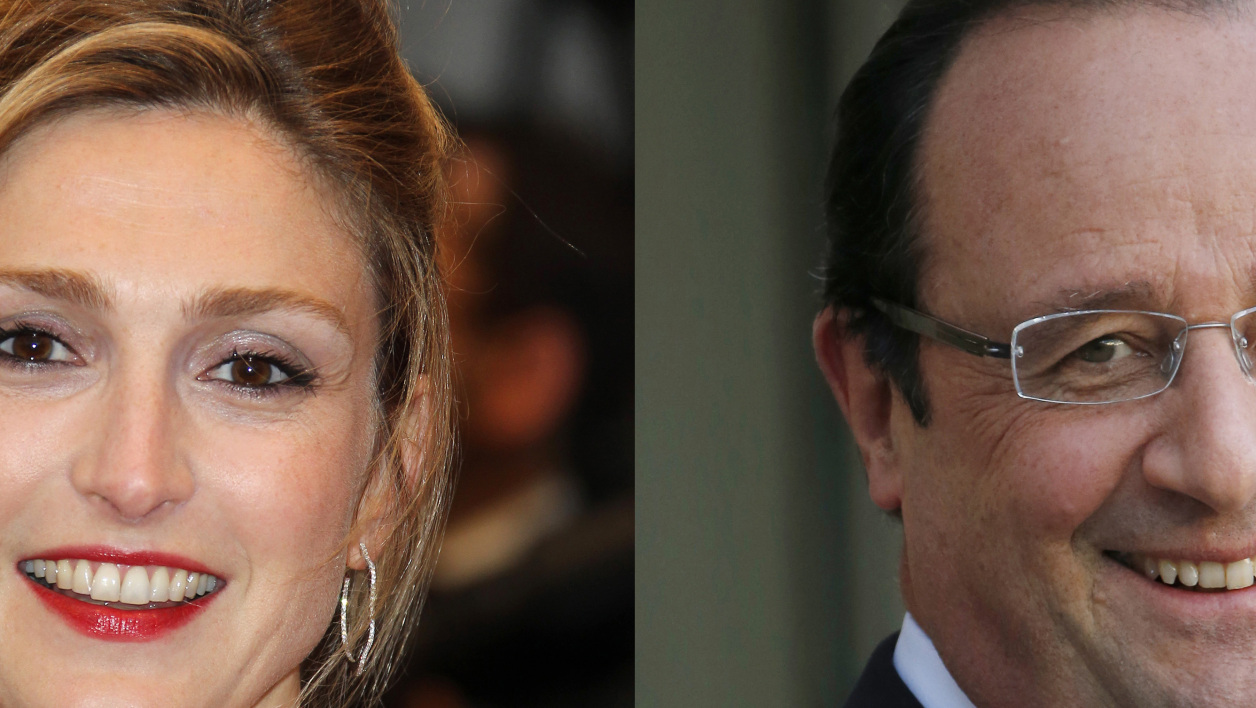 François Hollande doit-il officialiser le statut de Julie Gayet?
