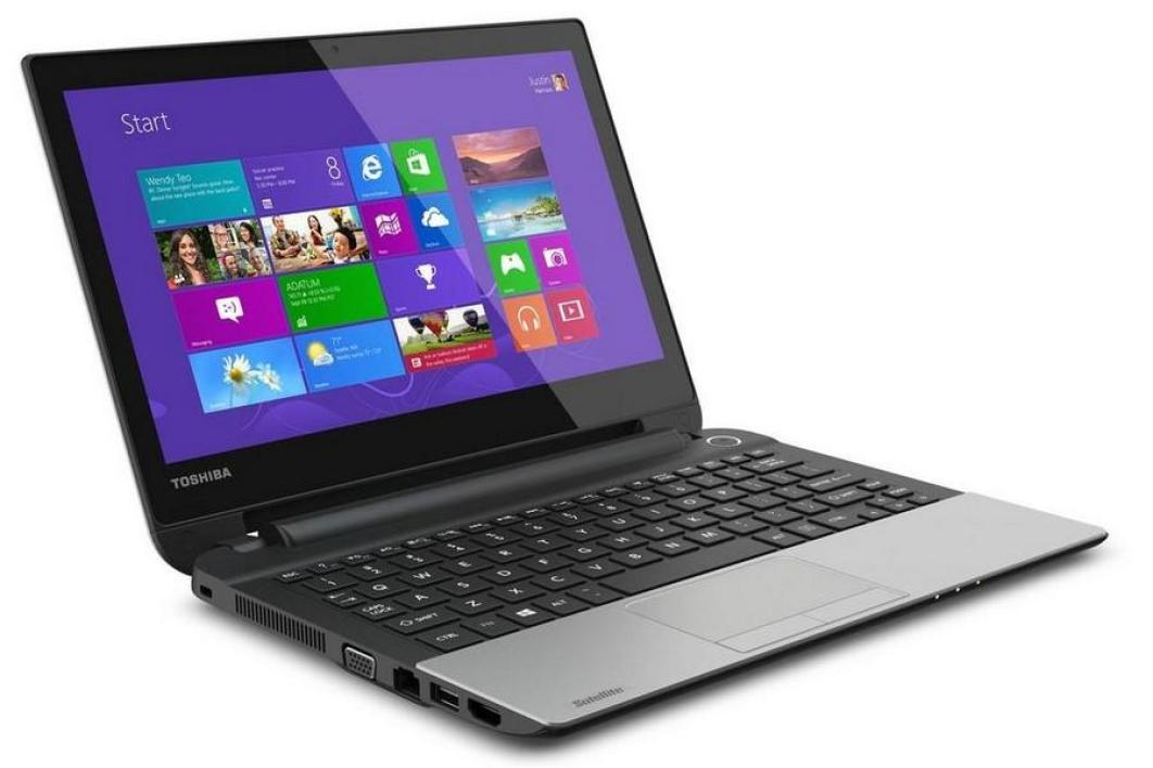 Toshiba Satellite NB10t-A-10F