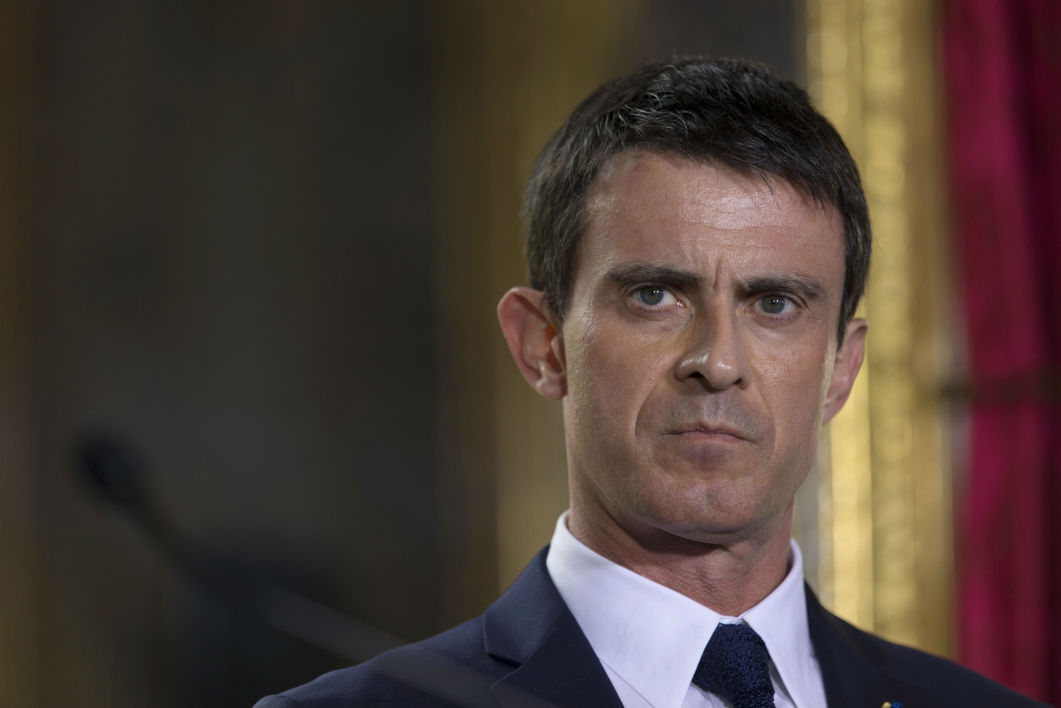 "Manuel Valls affirme qu&squot;il n&squot;y a pas ""de confrontation possible entre un président et un Premier ministre"" (Photo d&squot;illustration)"