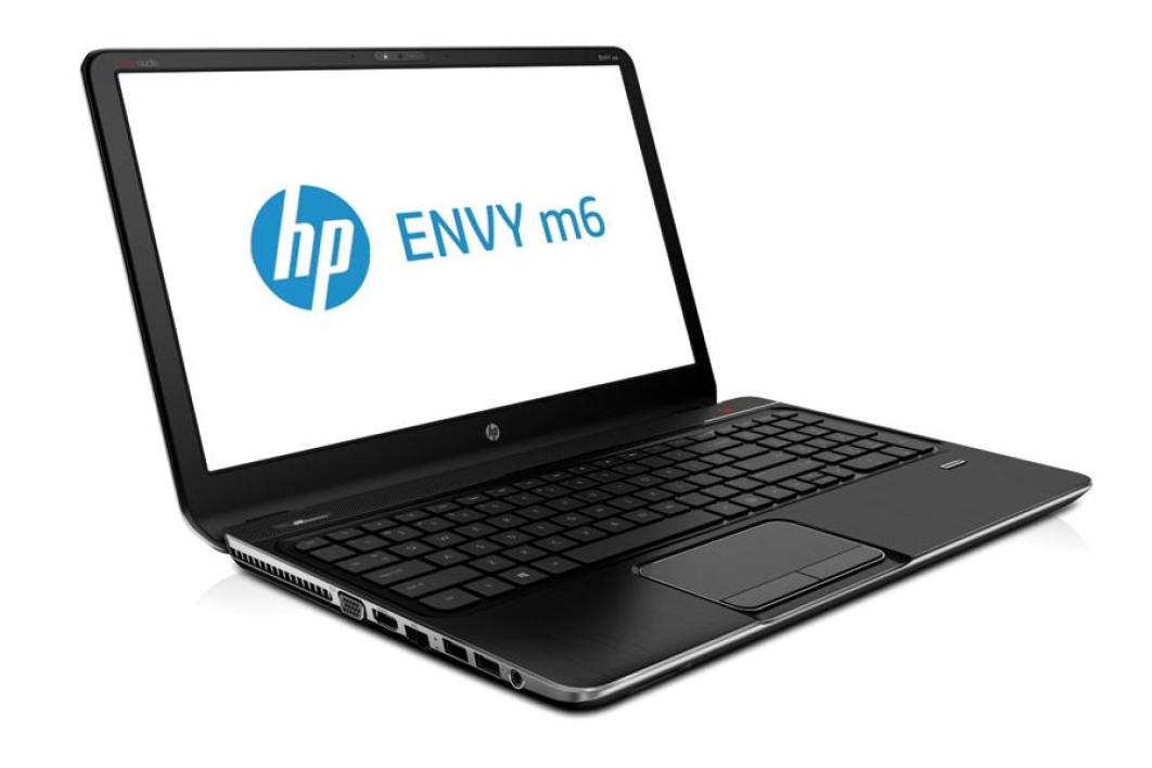 hp Envy m6-1251sf