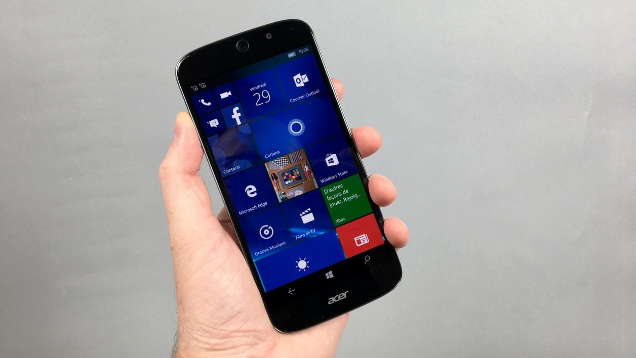 Acer Liquid Jade Primo PC