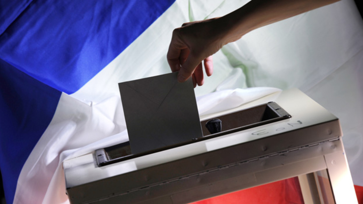 Image d'illustration urne de vote - AFP