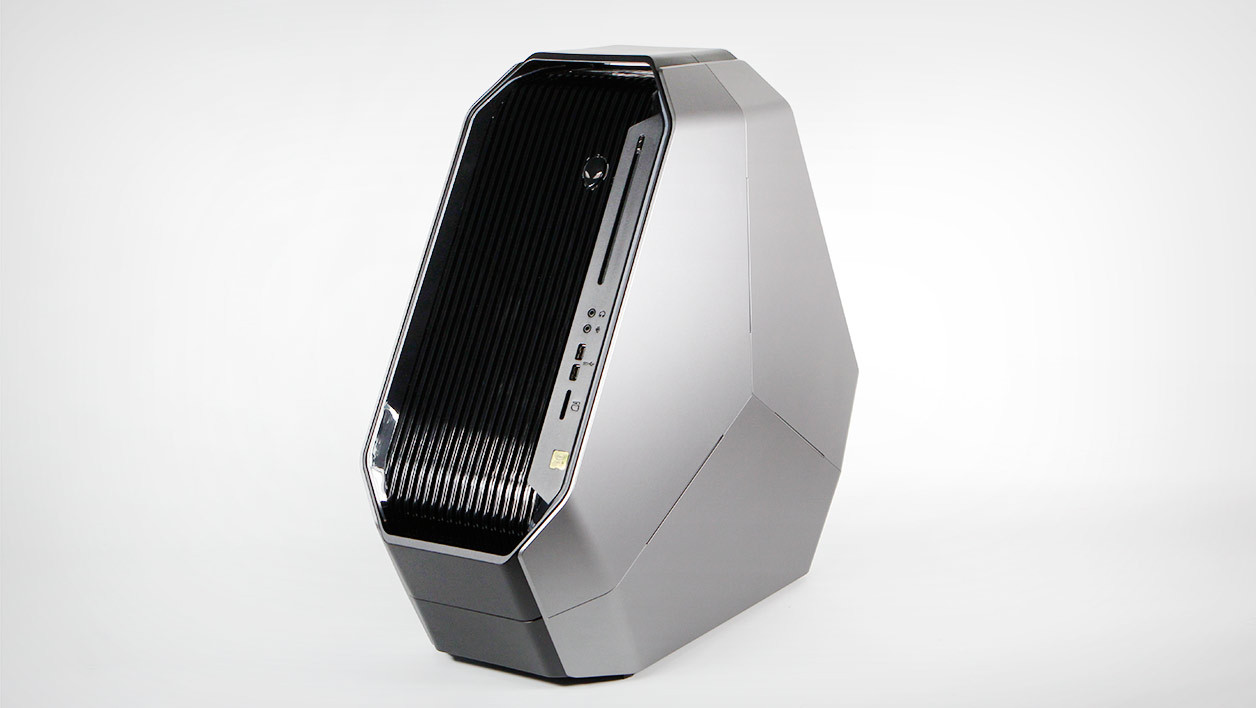 Dell Alienware Area-51 R4