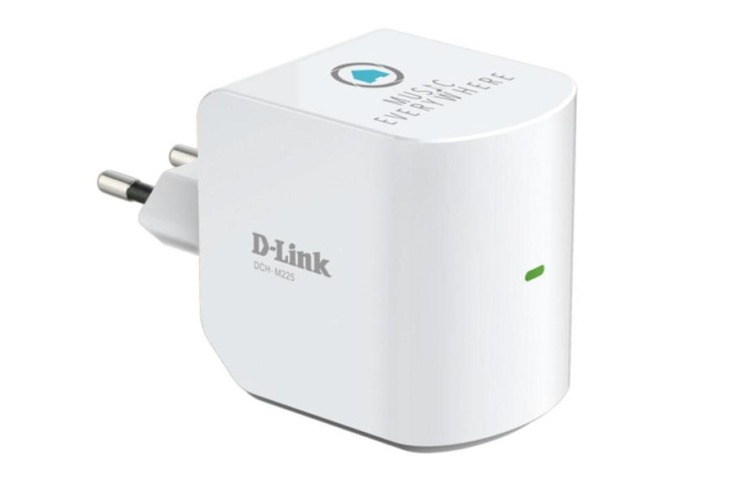 D-Link Music EveryWhere (DCH-M225)