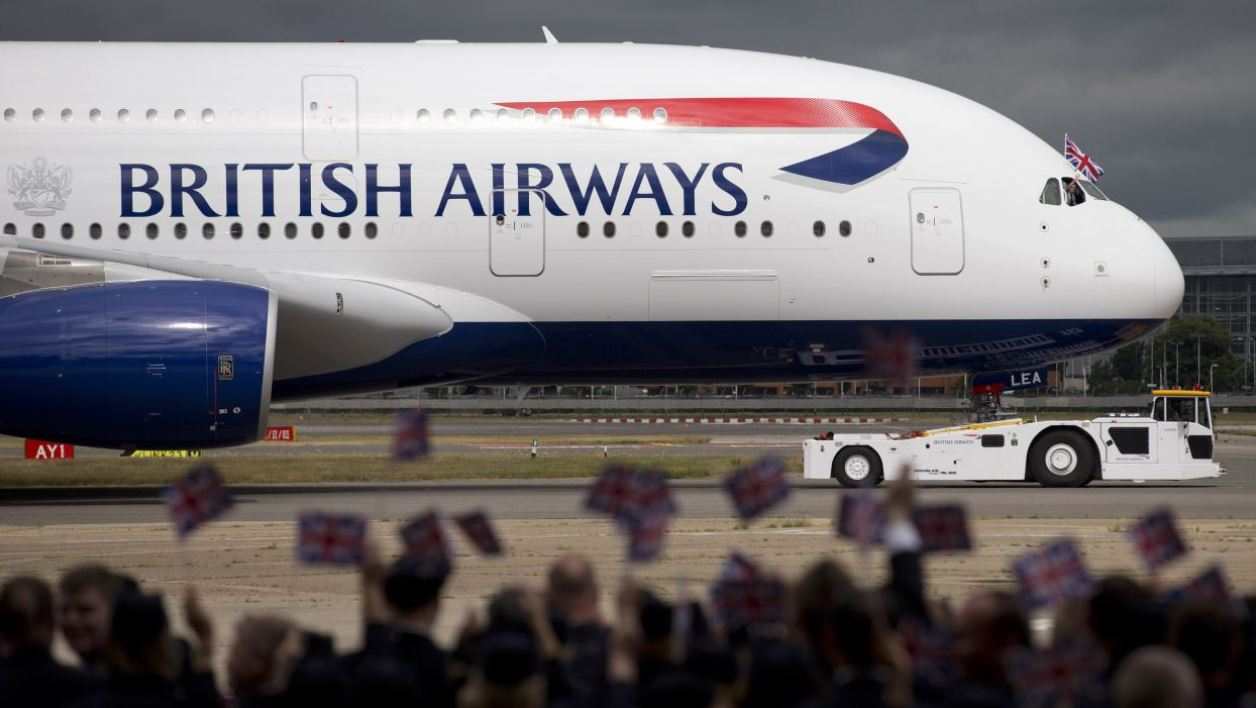 British Airways reste l'exemple à suivre pour Air France
