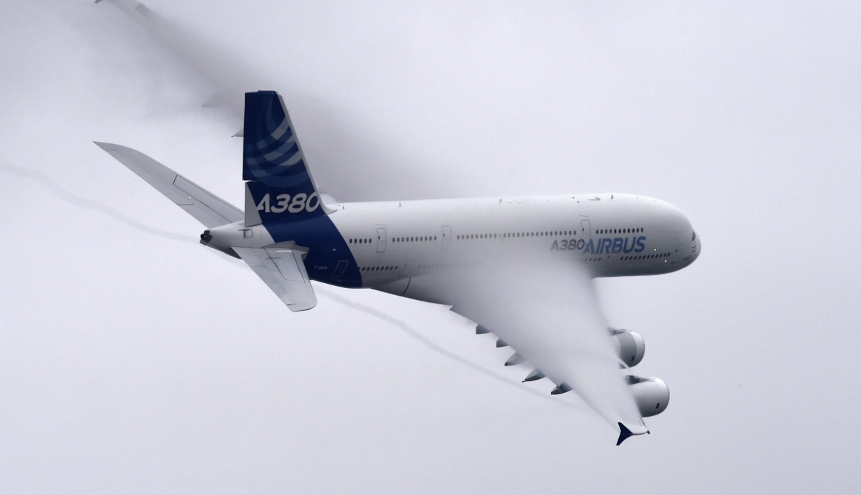 La production d'A380 va être ralentie.