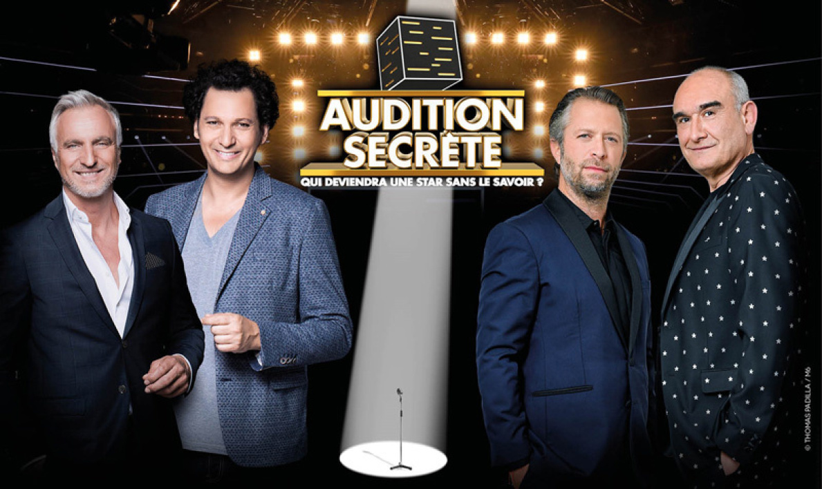 Audition secrète