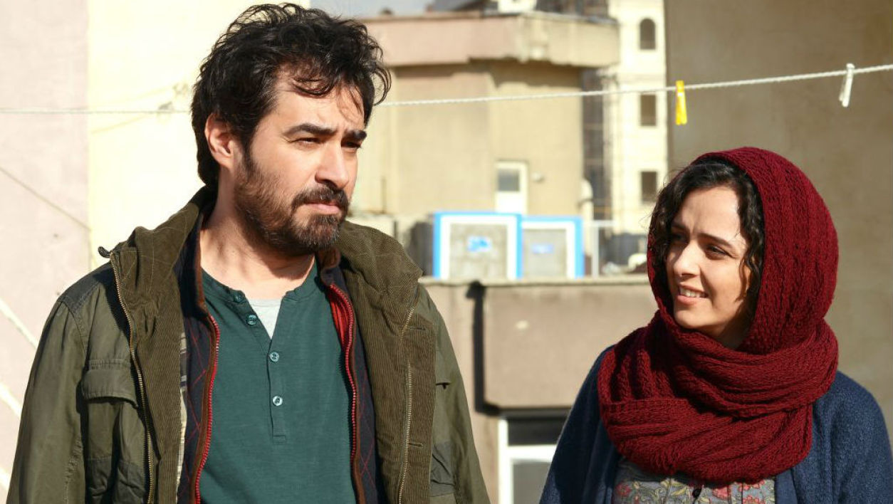 """The Salesman"" d'Asghar Farhadi"