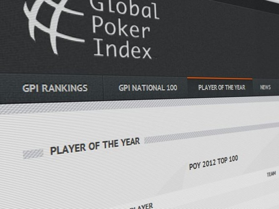 Hendon Mob racheté par le Global Poker Index.