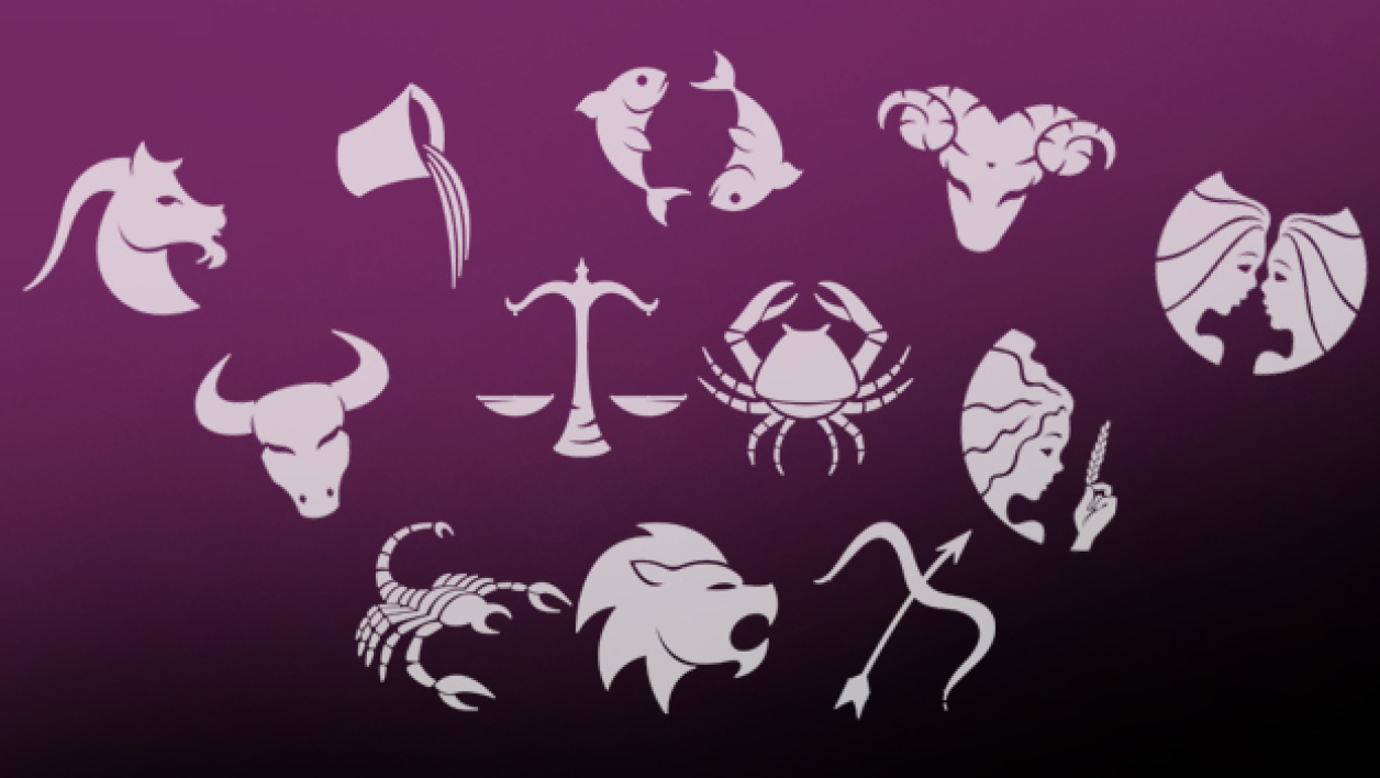 L'horoscope du vendredi 13 septembre 2013