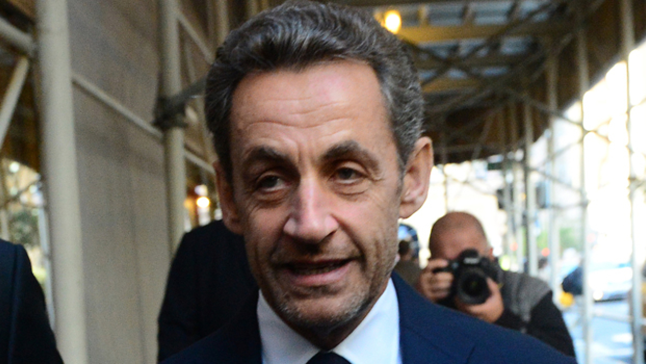 Sarkozy, chef naturel de l'UMP ?