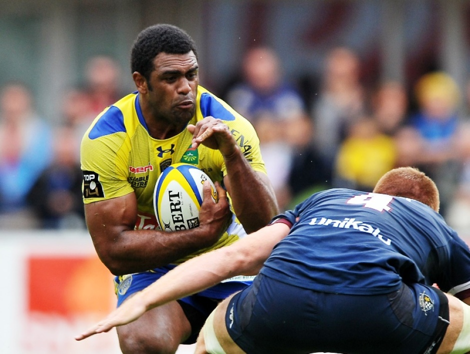Top 14 : Clermont a pris son temps