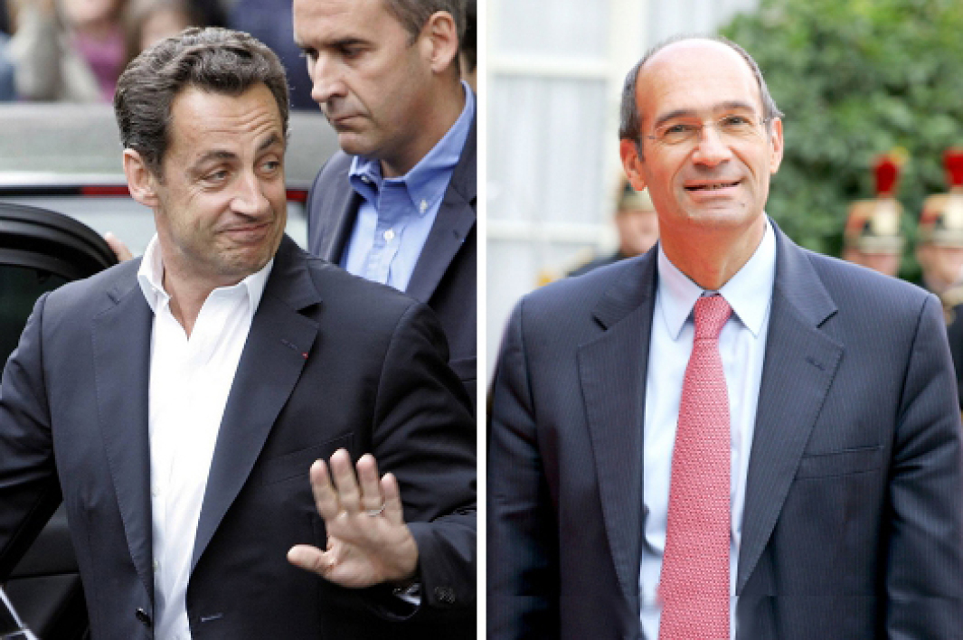 Bettencourt: Sarkozy et Woerth en cassation contre l'arrêt validant l'instruction