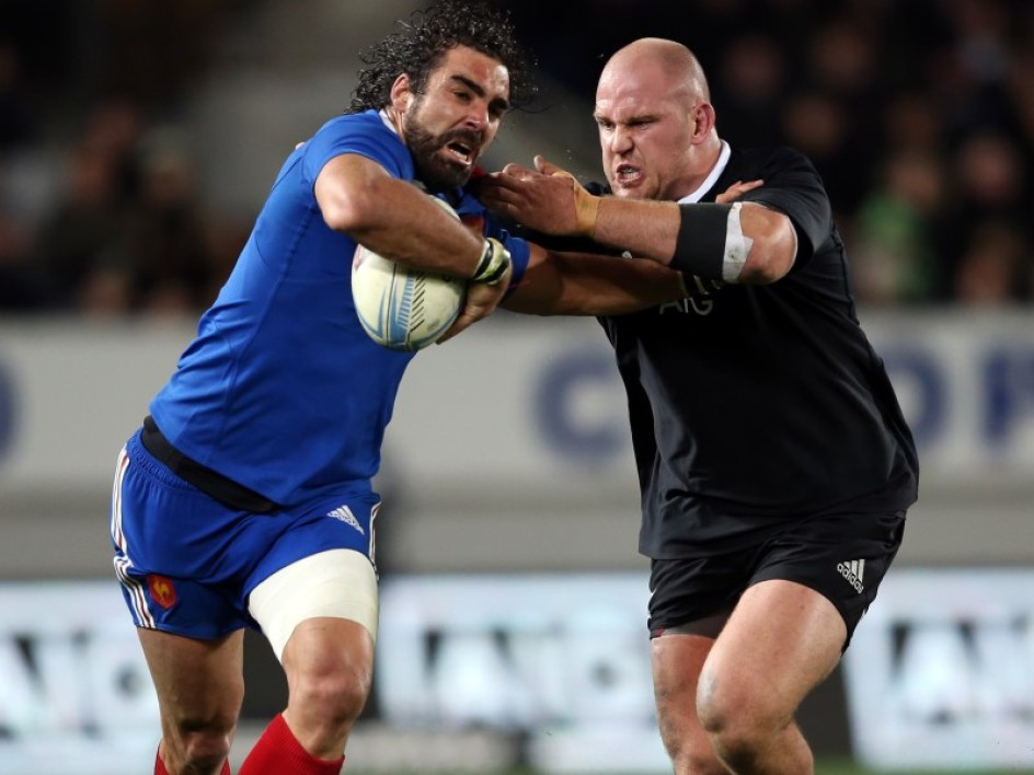 EN INFOGRAPHIE - France-All Blacks, un match perdu d'avance ?