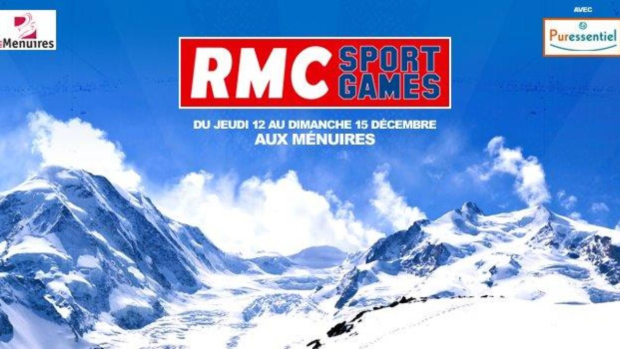 RMC Sport Games