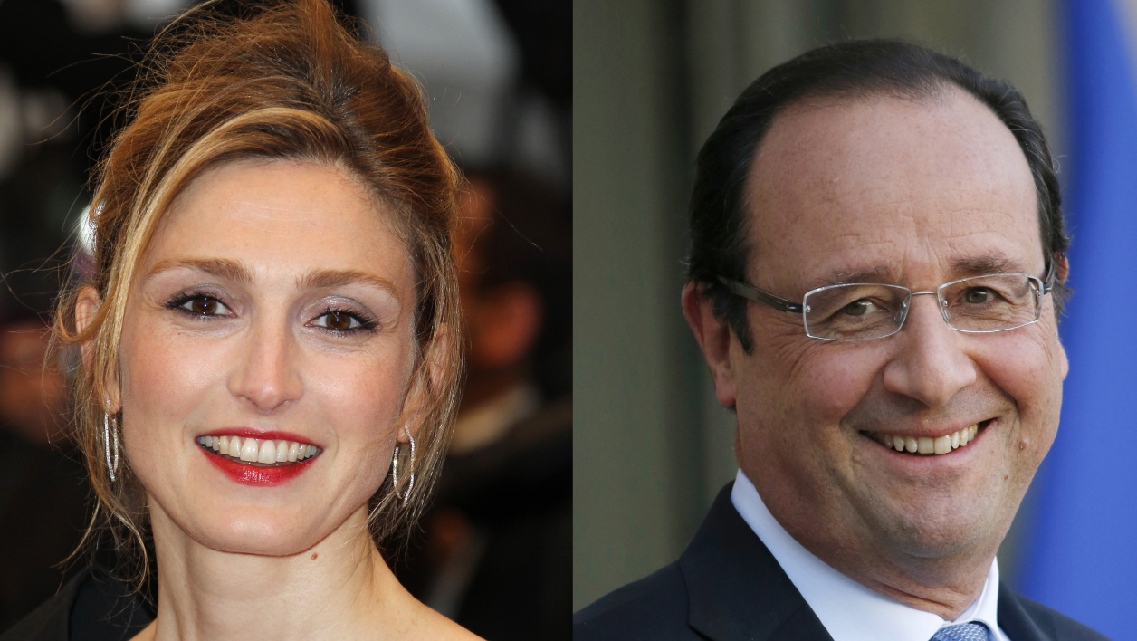 Hollande - Gayet : Interrogations autour de l'appartement qui abritait la relation