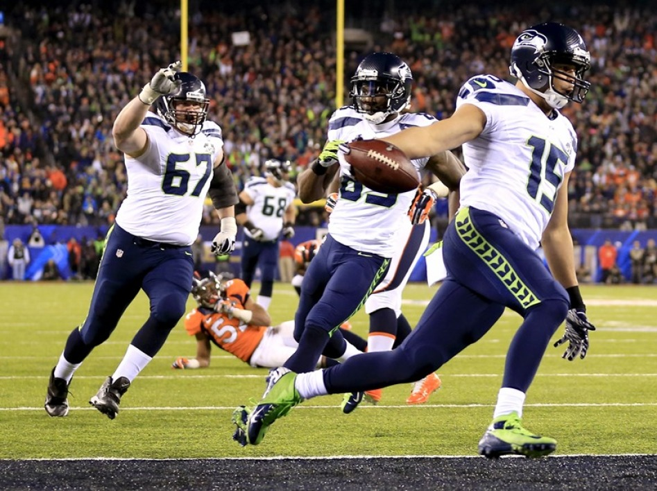 Super Bowl : Revivez le triomphe des Seattle Seahawks
