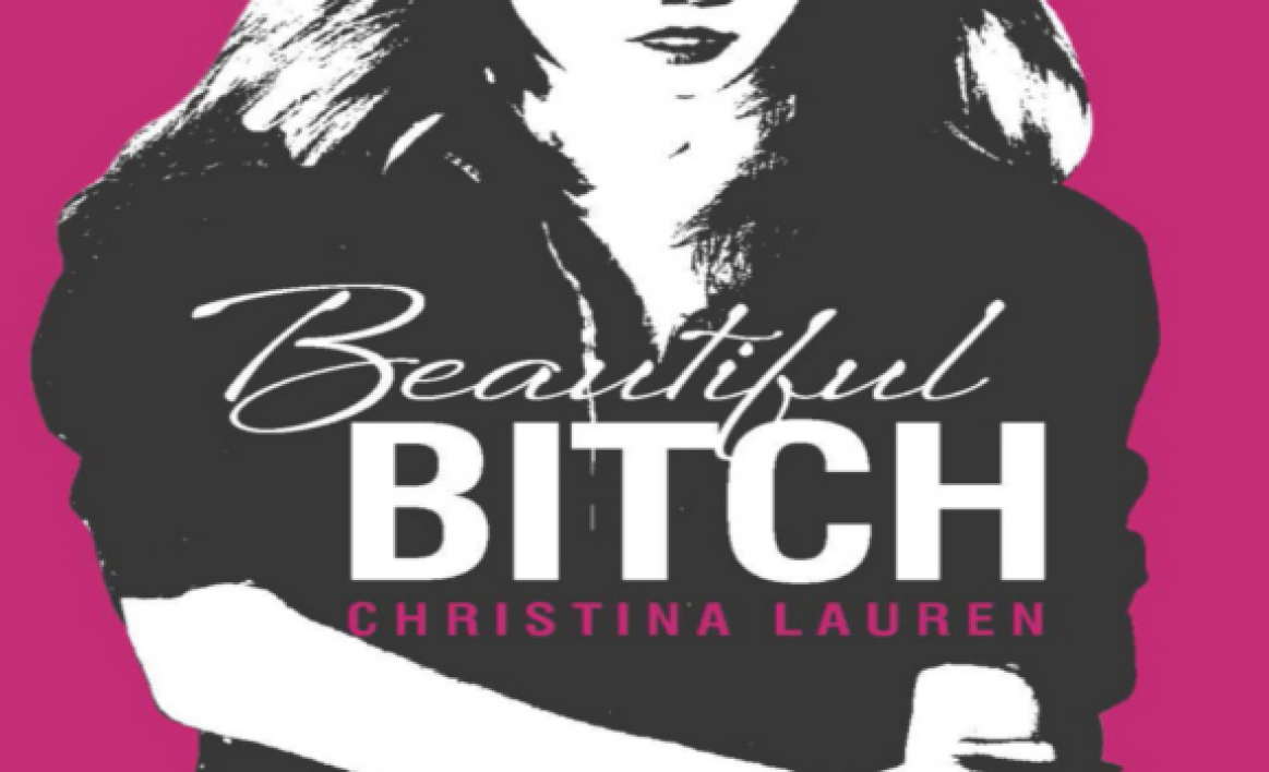 "Le livre de Christina Lauren: ""Beautiful Bitch"", éd. Hugo & Roman"