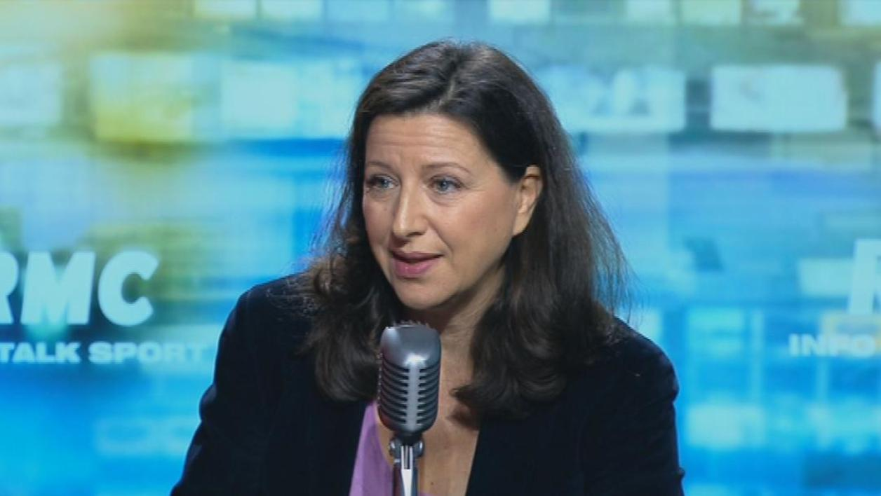 Professeur Agnès Buzyn, présidente de l'Institut national du Cancer