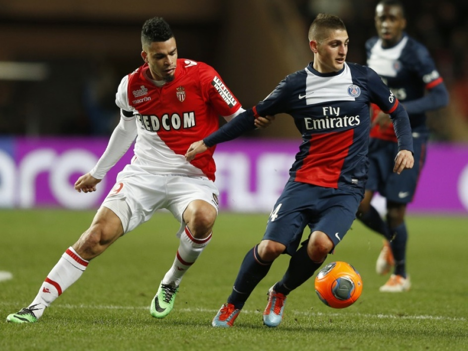 Monaco-PSG, les notes
