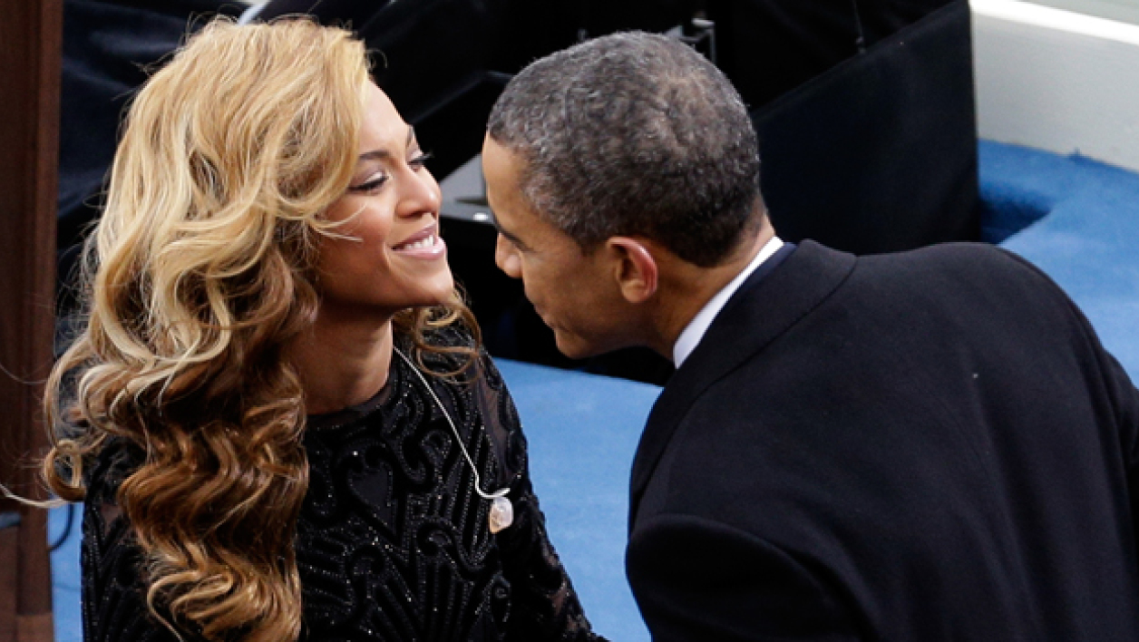 Rumeur Obama-Beyoncé : le Washington Post dément