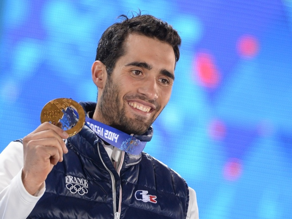 Fourcade : « J'ai l'Olympic blues »