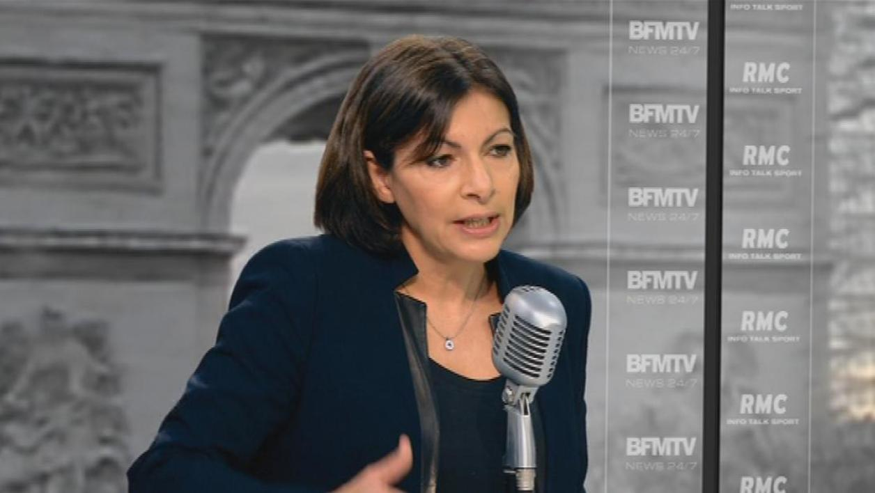 "Anne Hidalgo s'engage ""à une fiscalité stable"" à Paris"