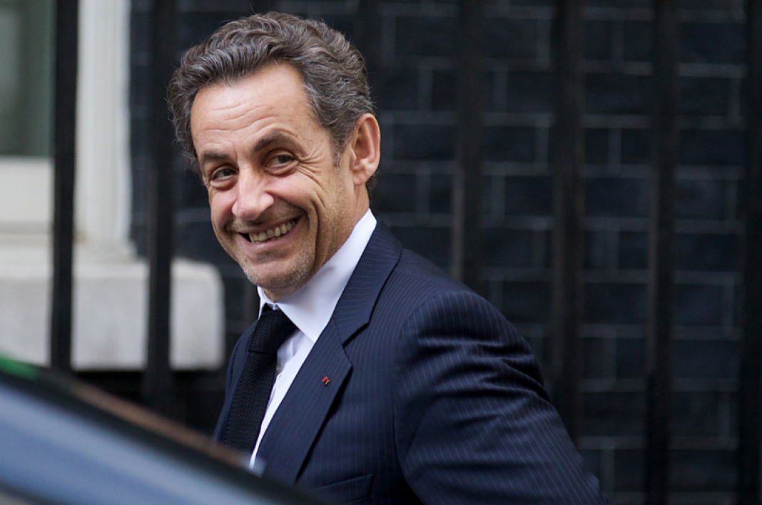 Affaires: Nicolas Sarkozy sort de son silence