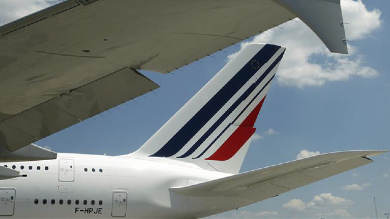 Virus Ebola: un avion d'Air France placé à l'isolement à Roissy