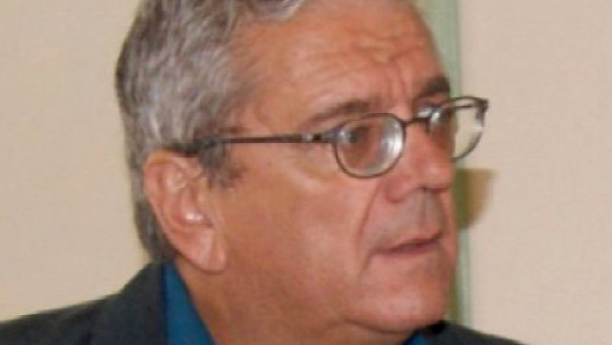 Gilberto Rodrigues Leal