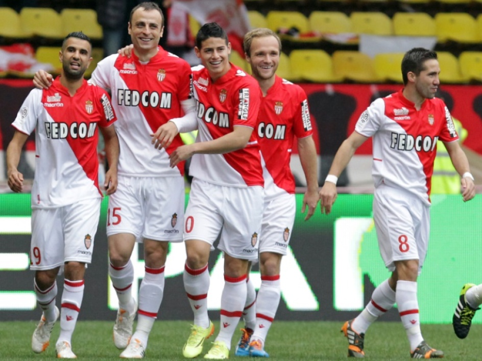 EN VIDEO : les 12 buts de l'AS Monaco