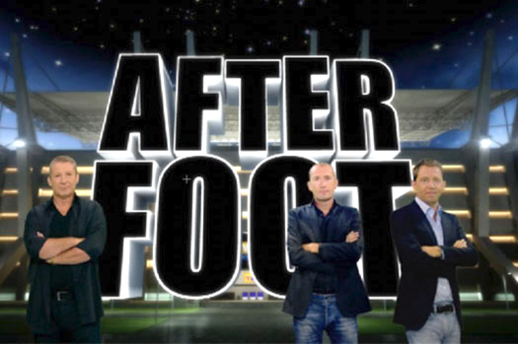 After Foot Best-of