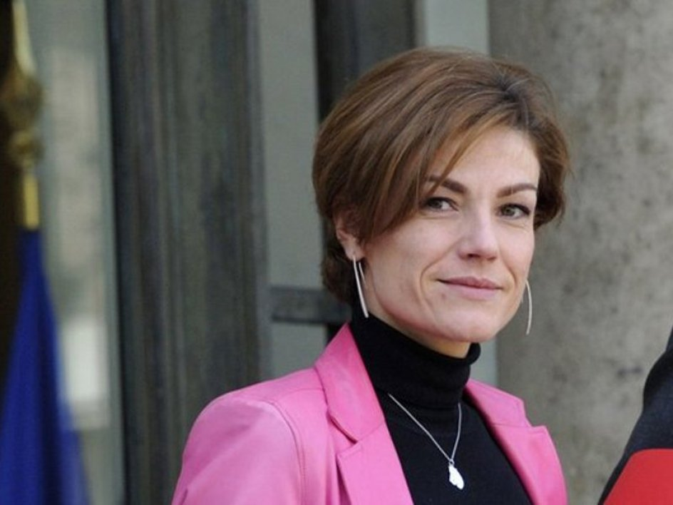 Chantal Jouanno, nouvelle ministre des Sports