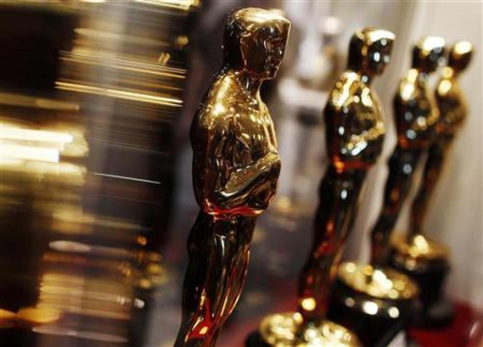 La course aux oscars officiellement lancée à hollywood