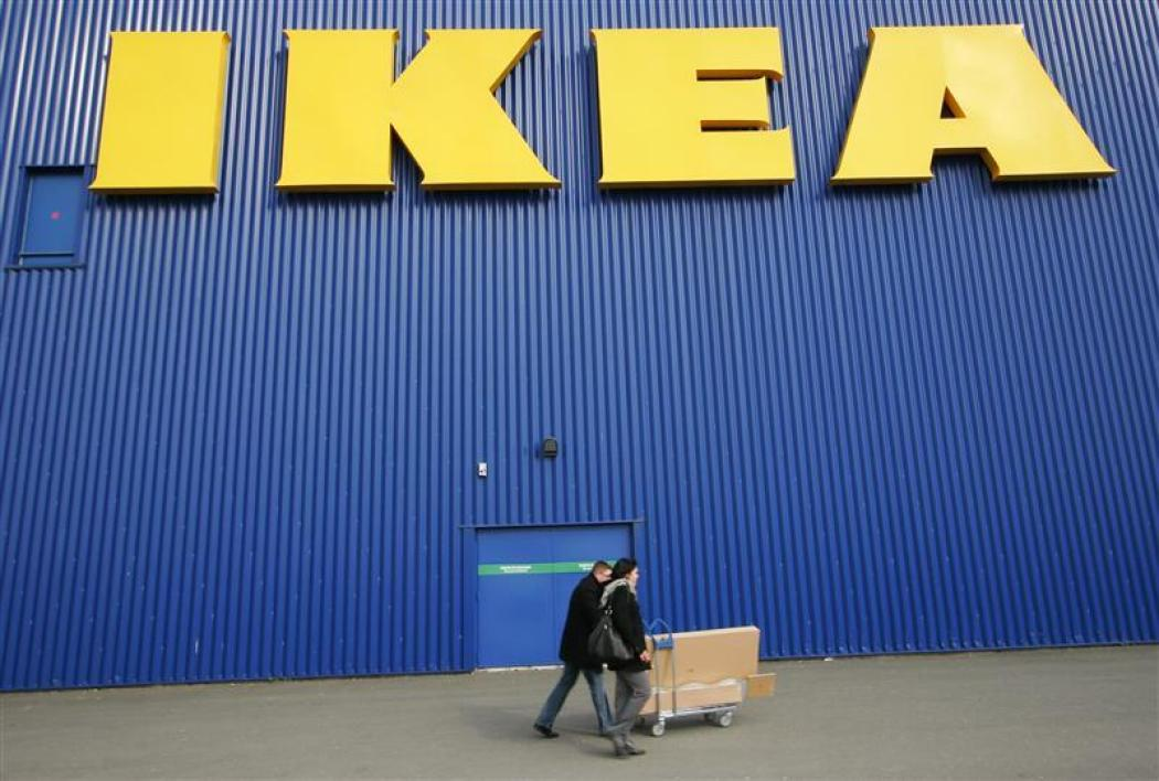 Un ex-patron d'ikea france aurait cautionné l'affaire d'espionnage