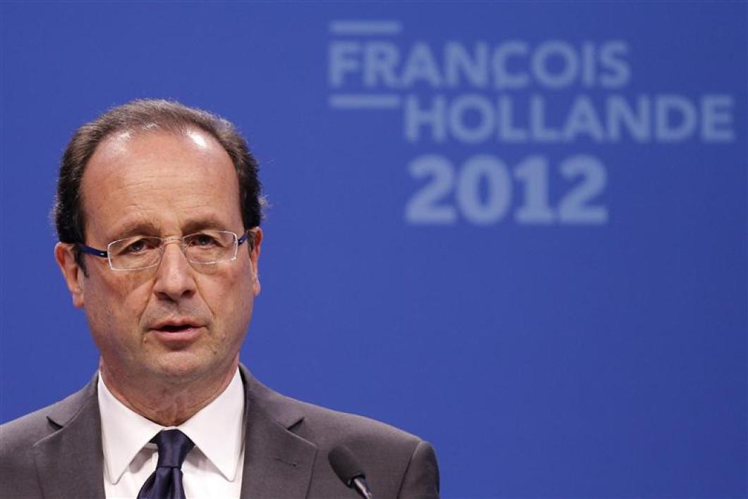 François hollande salue le courage du raid
