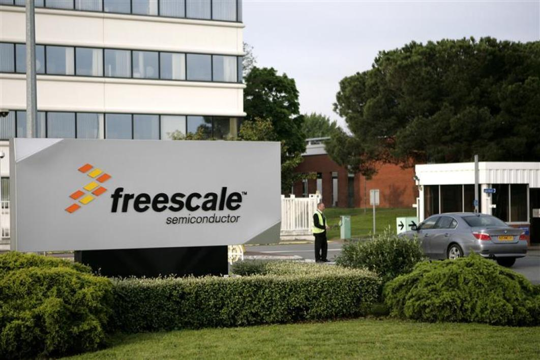 Licenciements imminents à l'usine freescale de toulouse