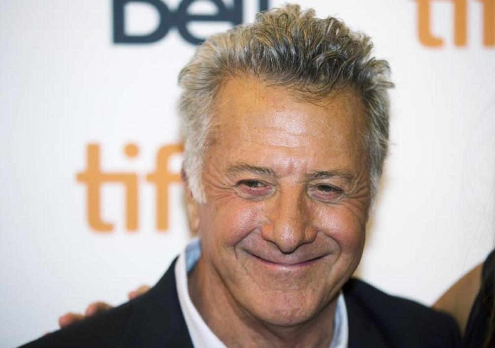 Dustin hoffman atteint d'un cancer